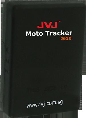 Thiết bị định vị GPS Moto Tracker J610